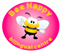 Bee Happy Bilingual Centre logo